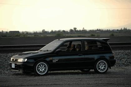 1992 Nissan Sunny GTI-R 3