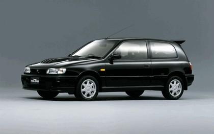 1992 Nissan Sunny GTI-R 4