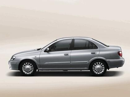 2000 Nissan Sunny ( N16 ) 2