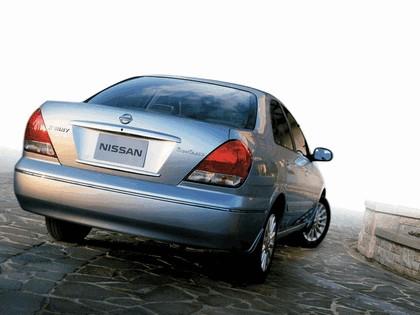 2003 Nissan Sunny ( N16 ) 3