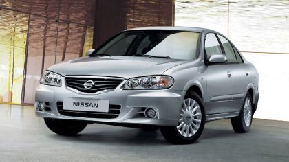 2009 Nissan Sunny Classic ( N16 ) 1
