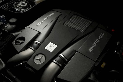 2013 Mercedes-Benz CLS63 Shoooting Brake ( X218 ) AMG by Spencer Hart 13