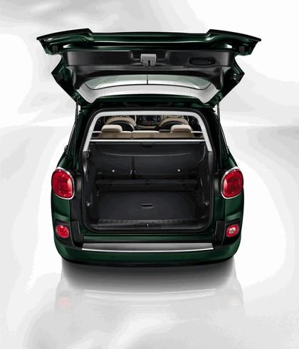 2013 Fiat 500L Living 3