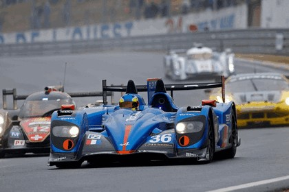 2013 Alpine A450 - Le Mans 24 Hours test day 6
