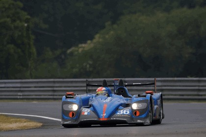 2013 Alpine A450 - Le Mans 24 Hours test day 10