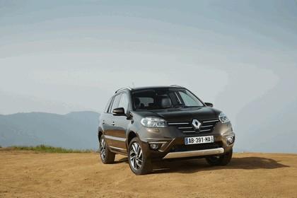 2013 Renault Koleos 2