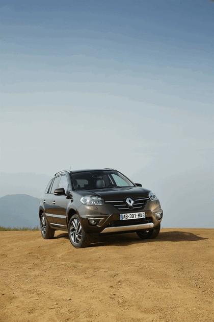 2013 Renault Koleos 3
