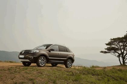 2013 Renault Koleos 4