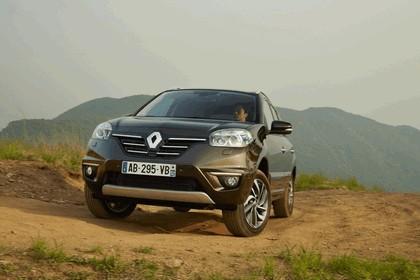 2013 Renault Koleos 5