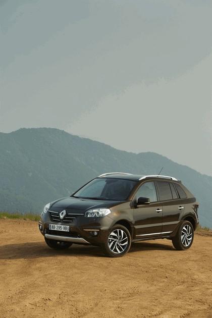 2013 Renault Koleos 14