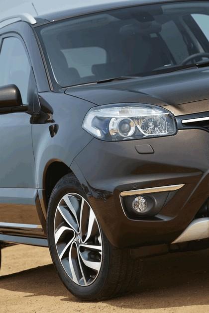 2013 Renault Koleos 20