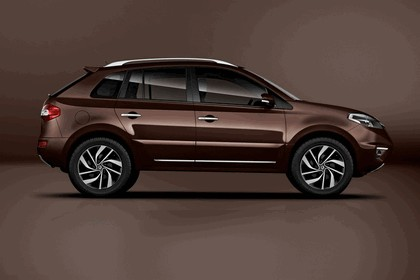 2013 Renault Koleos 21
