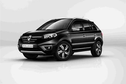 2013 Renault Koleos 25