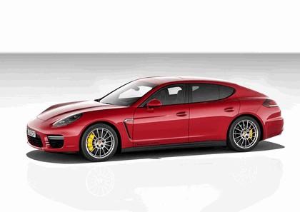 2013 Porsche Panamera ( 970 ) GTS 1