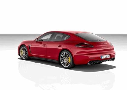 2013 Porsche Panamera ( 970 ) GTS 2