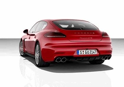2013 Porsche Panamera ( 970 ) GTS 3