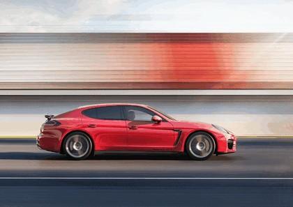 2013 Porsche Panamera ( 970 ) GTS 6