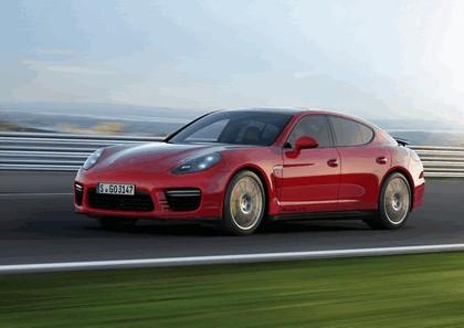 2013 Porsche Panamera ( 970 ) GTS 7