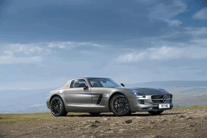 2013 Mercedes-Benz SLS 63 AMG GT 10