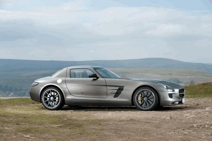 2013 Mercedes-Benz SLS 63 AMG GT 13