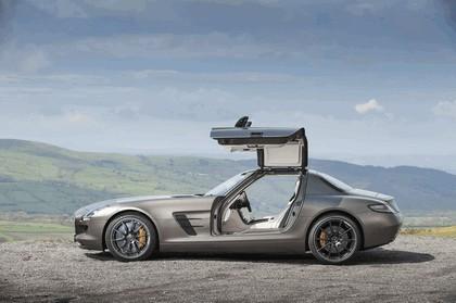 2013 Mercedes-Benz SLS 63 AMG GT 15