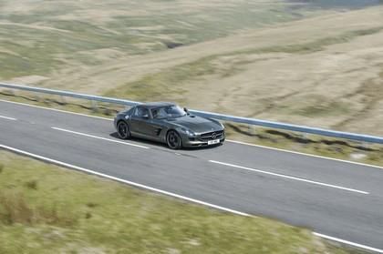 2013 Mercedes-Benz SLS 63 AMG GT 26