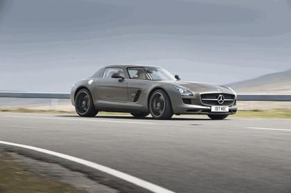 2013 Mercedes-Benz SLS 63 AMG GT 30