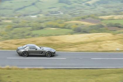 2013 Mercedes-Benz SLS 63 AMG GT 37
