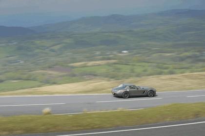 2013 Mercedes-Benz SLS 63 AMG GT 38