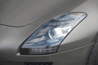 2013 Mercedes-Benz SLS 63 AMG GT 50