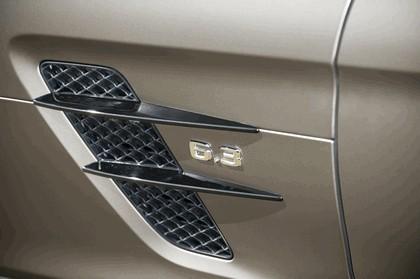 2013 Mercedes-Benz SLS 63 AMG GT 52