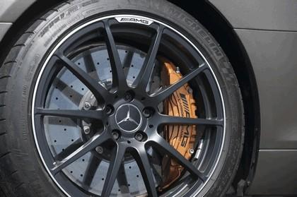 2013 Mercedes-Benz SLS 63 AMG GT 54