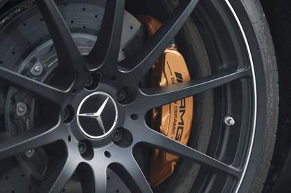 2013 Mercedes-Benz SLS 63 AMG GT 55