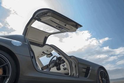 2013 Mercedes-Benz SLS 63 AMG GT 57