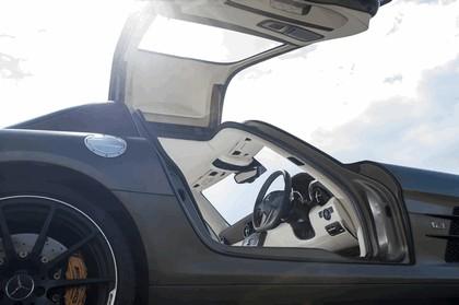 2013 Mercedes-Benz SLS 63 AMG GT 59