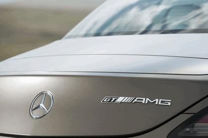 2013 Mercedes-Benz SLS 63 AMG GT 63