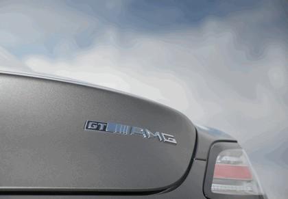 2013 Mercedes-Benz SLS 63 AMG GT 66