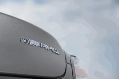 2013 Mercedes-Benz SLS 63 AMG GT 67