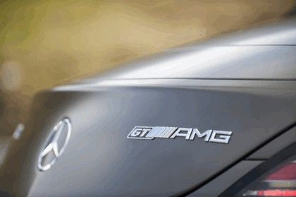2013 Mercedes-Benz SLS 63 AMG GT 72