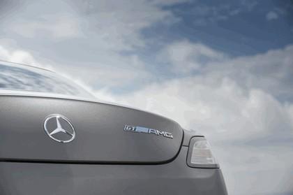2013 Mercedes-Benz SLS 63 AMG GT 73