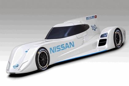 2013 Nissan ZEOD RC 1