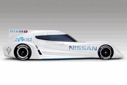 2013 Nissan ZEOD RC 2