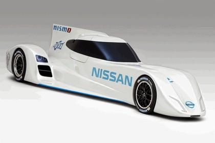 2013 Nissan ZEOD RC 3