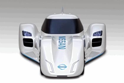 2013 Nissan ZEOD RC 4