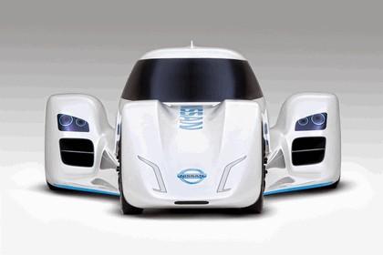 2013 Nissan ZEOD RC 5