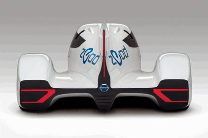 2013 Nissan ZEOD RC 6