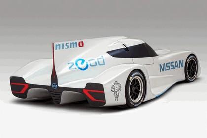 2013 Nissan ZEOD RC 7