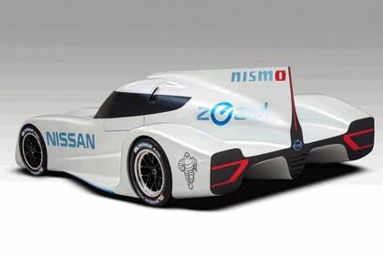 2013 Nissan ZEOD RC 8
