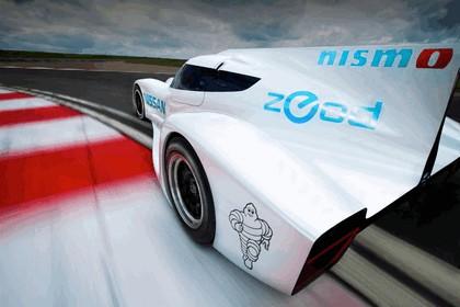 2013 Nissan ZEOD RC 11