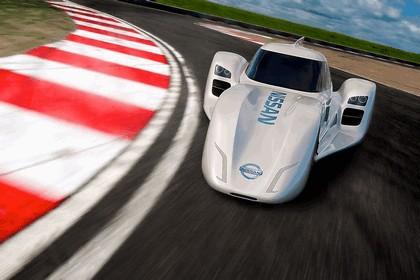 2013 Nissan ZEOD RC 12